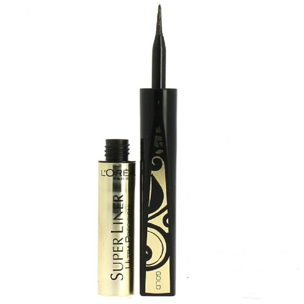L\'Oreal Paris Super Liner Ultra Precision Gold
