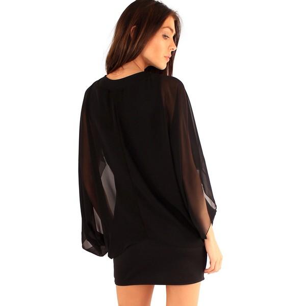 Lili London Tracie mekko musta - Mekot - Juhlamekot  fb029e0563