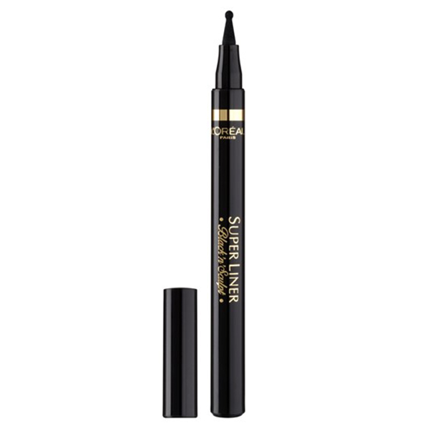 L'Oreal Paris Superliner Black 'N' Sculpt Eyeliner Black