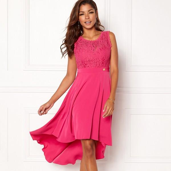 Chiara Forthi Kimberly mekko pinkki - Mekot - Juhlamekot  2026e39ccb