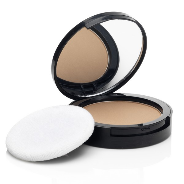 BeautyUK New Face Compact puuteri 4