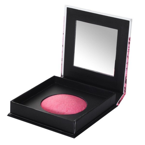BeautyUK Baked Blush 1 Popsicle Pink