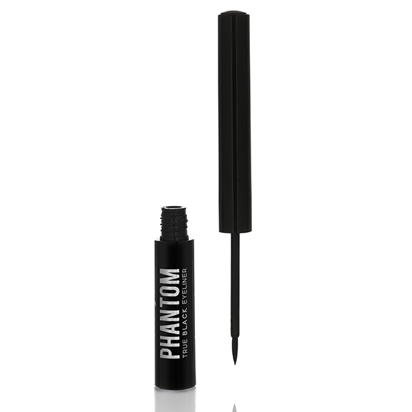 BeautyUK Eyeliner Phantom Black