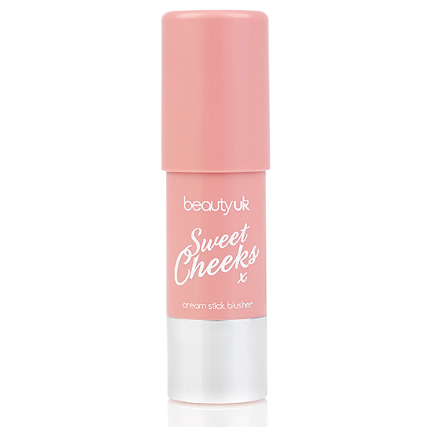 BeautyUK Sweet Cheek poskipuna Turkish Delight 2