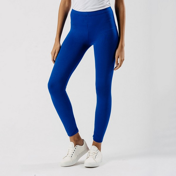 Influence Jersey leggingsit royal