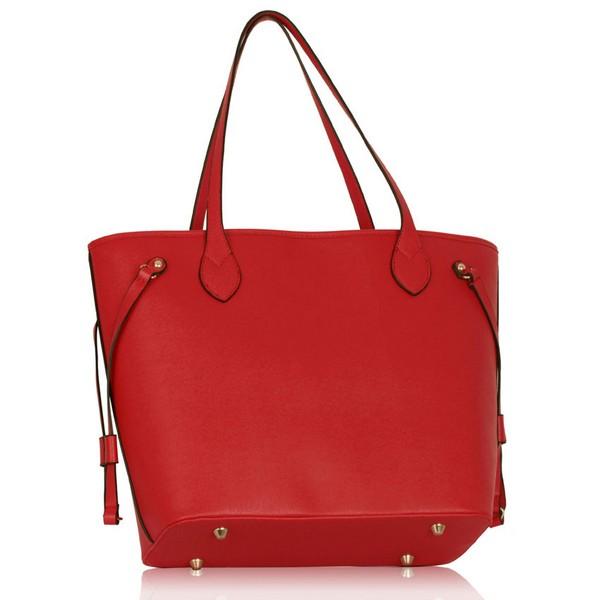 Punainen Käsilaukku : Fashion only k?silaukku punainen laukut jeans fi