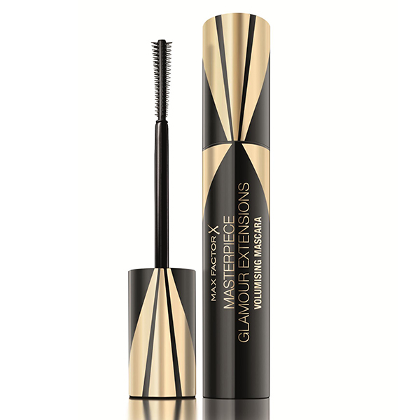 Max Factor Masterpiece Glamour Extensions Mascara musta