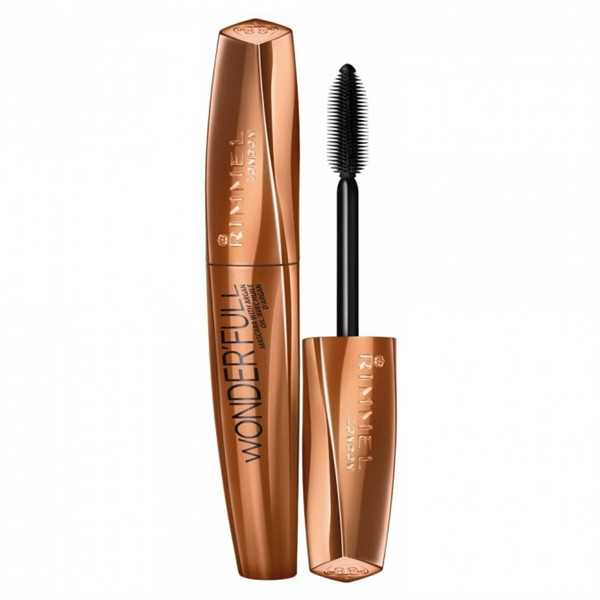 Rimmel Wonder\'Full Mascara + Argan Black