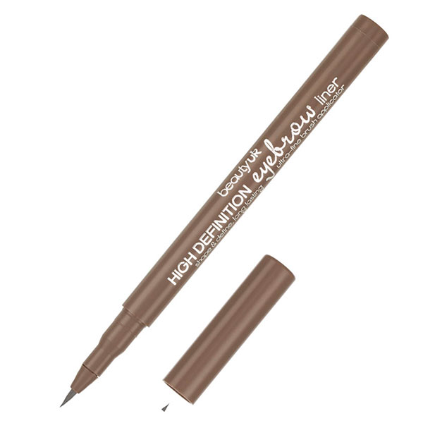BeautyUK High Definition eyebrow liner