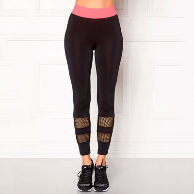 Move Sport leggingsit musta