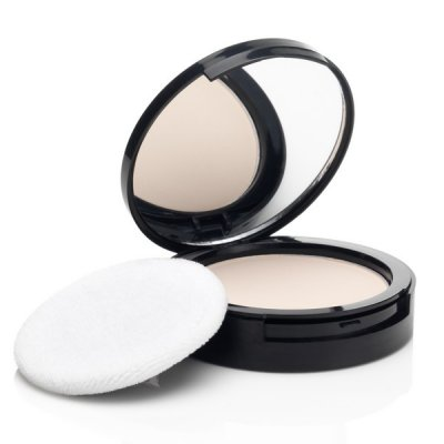 BeautyUK New Face Compact puuteri 1