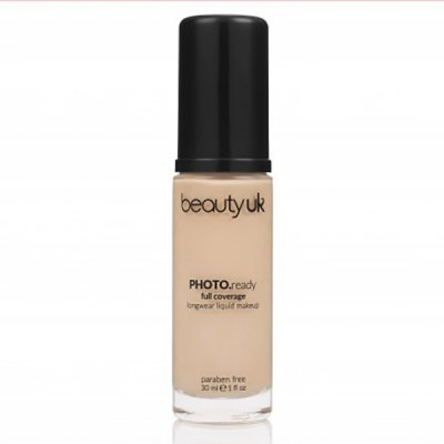 BeautyUK PHOTO.ready meikkivoide Porcelain 30ml