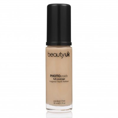 BeautyUK PHOTO.ready meikkivoide Natural 30ml