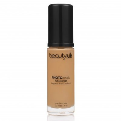 BeautyUK PHOTO.ready meikkivoide Sand 30ml