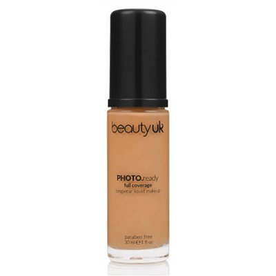 BeautyUK PHOTO.ready meikkivoide Tan 30ml