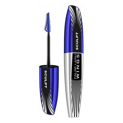 L'Oreal False Lash Wings Sculpt mascara musta