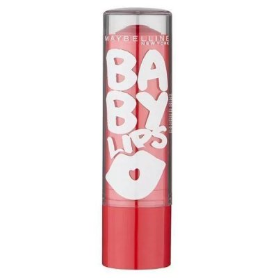 Maybelline Baby Lips huulirasva Candied Mint
